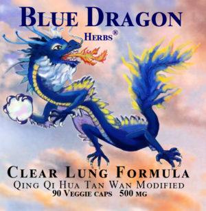 Clear Lung Formula