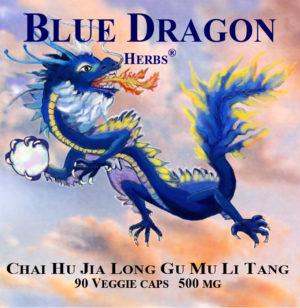 Chai Hu Long Gu Lu Mu Li Tang