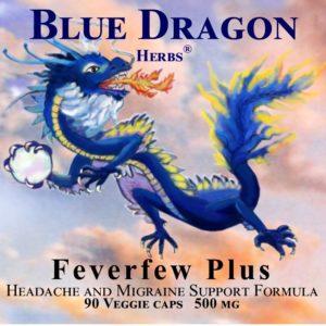 Feverfew Plus