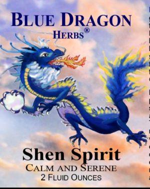 Shen Spirit